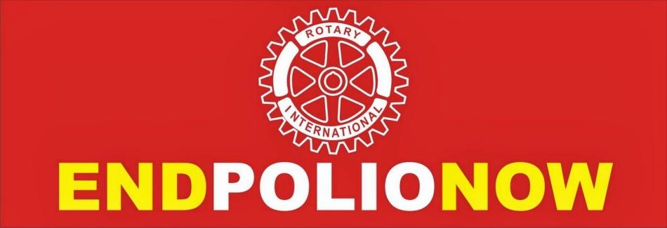Acabar com a Polio